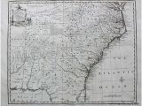 Old Maps Of north Carolina Antique Maps and Charts original Vintage Rare Historical Antique