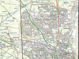 Old ordnance Survey Maps Ireland Dublin Archives From Ireland Net