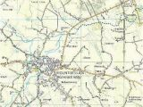 Old ordnance Survey Maps Ireland ordnance Survey Discovery Series Maps Co Laois Queen S Co