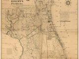 Old oregon Maps 21 Best Florida Vintage Map Images Old Wall Vintage Cards
