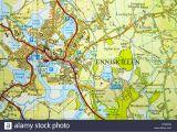 Ordnance Survey Map northern Ireland Lough Erne Stock Photos Lough Erne Stock Images Alamy