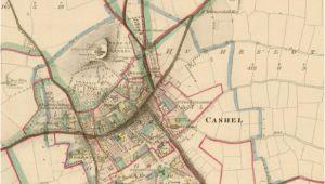 Ordnance Survey Maps Of Ireland Historical Mapping