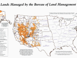 Oregon Blm Land Map States Map with Cities Blm Land Map States Map with Cities