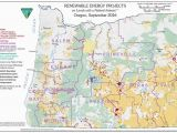 Oregon Blm Map States Map with Cities Blm Land Map States Map with Cities