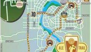 Oregon Brewery Map Awesome Portland Brewery Map Usa Worldmaps