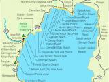 Oregon Camping Map Map Of north Lake Tahoe Beaches Lake Tahoe Lake Tahoe Camping