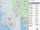 Oregon Casinos Map Casinos In California Map Secretmuseum