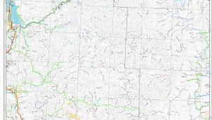 Oregon Colleges Map Map Lakeview oregon Secretmuseum