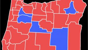 Oregon Election Map File oregon Gubernatorial Election Results 1918 Svg Wikipedia