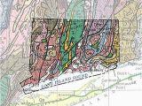 Oregon Geology Map Geologic Maps Of the 50 United States