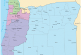 Oregon House Of Representatives District Map oregon S Congressional Districts Revolvy