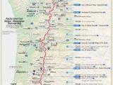 Oregon Pct Map 7 Best Pacific Crest Trail oregon Images Pacific Crest Trail