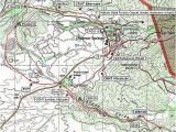 Oregon Pct Map Pacific Crest Trail Amazing Free Maps Of the Pct Download and
