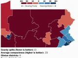 Oregon Precinct Map 118 Best Voting Rights Elections Images On Pinterest
