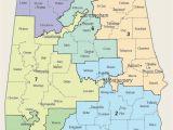 Oregon Precinct Map United States Congressional Delegations From Alabama Wikipedia