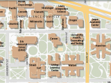 Oregon State Campus Map Pdf Maps University Of oregon