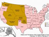 Oregon State Map Outline Outline Of oregon Territorial Evolution Wikipedia
