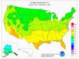 Oregon Temperature Map Climate Zone Map United States Fresh Temperature Map the United