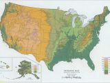 Oregon topographical Map Us Elevation Map with Key Valid Best California Elevation Map Best