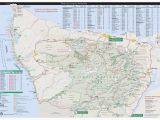 Oregon Trail Map for Kids Maps Olympic National Park U S National Park Service