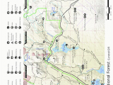Oregon Trail Map for Kids todd Lake Hike Outdoor Project