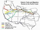 Oregon Trail Map with Landmarks Pin by Melinda Kashuba On Migration Maps Map Image Search Yahoo