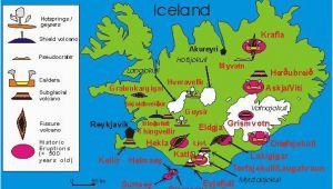 Oregon Volcano Map Iceland Volcano World oregon State University Travel Volcano