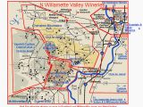 Oregon Wine Country Map oregon Wine Country Map Pdf oregon Winery Map Compressportnederland