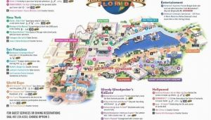 Orlando California Map Universal Studios California Map New Universal Studios Park Map