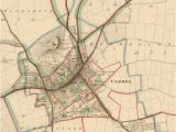 Os Map northern Ireland Historical Mapping