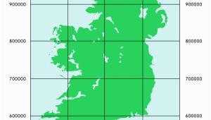 Osi Map Ireland Irish Grid Reference System Revolvy