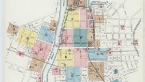 Ottawa County Ohio Map Map Ohio Library Of Congress