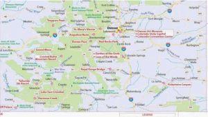 Ouray Colorado Map Colorado Lakes Map Maps Directions