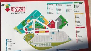 Outlet Italy Map Photo0 Jpg Picture Of Castel Romano Designer Outlet Rome