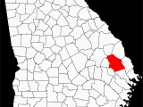 Outline Map Of Georgia File Map Of Georgia Highlighting Bulloch County Svg Wikimedia Commons