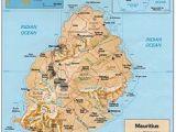 Paradise Michigan Map 83 Best Mauritius Maps Images Continents Mauritius island