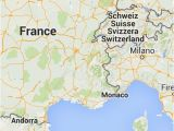 Paris and Italy Map 11 Day Italy Switzerland and France tour From Paris with Airport