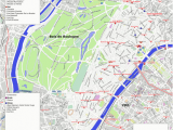 Paris On A Map Of France Paris 16th Arrondissement Travel Guide at Wikivoyage