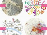 Paris On Europe Map I Heart Paris Maps Travel Europe Map Design Paris
