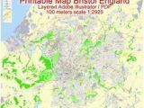 Pdf Map Of England Bristol Pdf Map United Kingdom Streetmaps D N N N D Dµ D D D D N D D Dµd D N 22 D