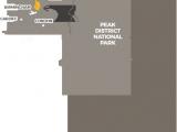 Peak District England Map Visit Peak District Derbyshire Official tourist
