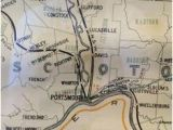 Peebles Ohio Map 10 Delightful Peebles Ohio Station norfolk Western Railroad Images