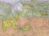 Peninsula Ohio Map Map Of State Parks In Michigan Secretmuseum
