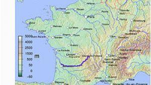 Perigord France Map Dordogne River Wikivisually