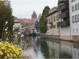 Petite France Strasbourg Map N N N D N D N N D Bild Von La Petite France Straa Burg Tripadvisor