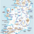 Physical Map Of Ireland atlas Of Ireland Wikimedia Commons