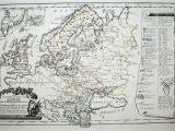 Pic Of Europe Map Datei Map Of northern and Eastern Europe In 1791 by Reilly