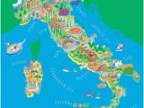 Picture Of Italy On A Map Map Of the Us Canadian Border Unique Map Italy Map Italy 0d