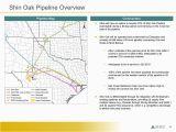 Pipeline Map Texas 8 K