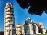 Pisa tower Italy Map Leaning tower Of Pisa Italy Travel Guide